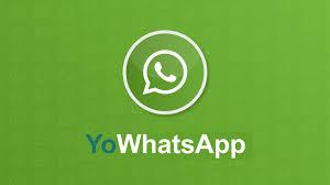 razões para instalar o YoWhatsApp